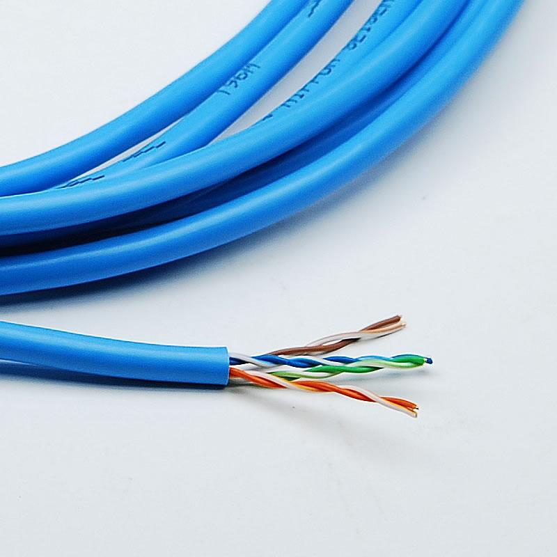 超五类非屏蔽网线/0.5-4P NSEDT