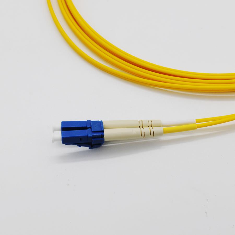 单模光纤跳线/